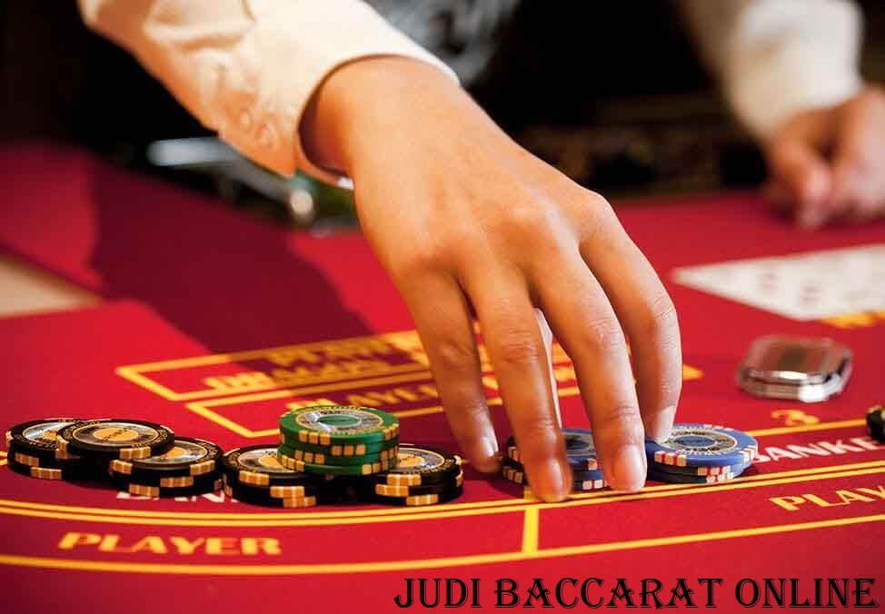 Main Baccarat Online Uang Asli