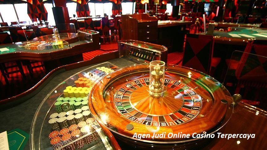 Agen Judi Online Casino Terpercaya
