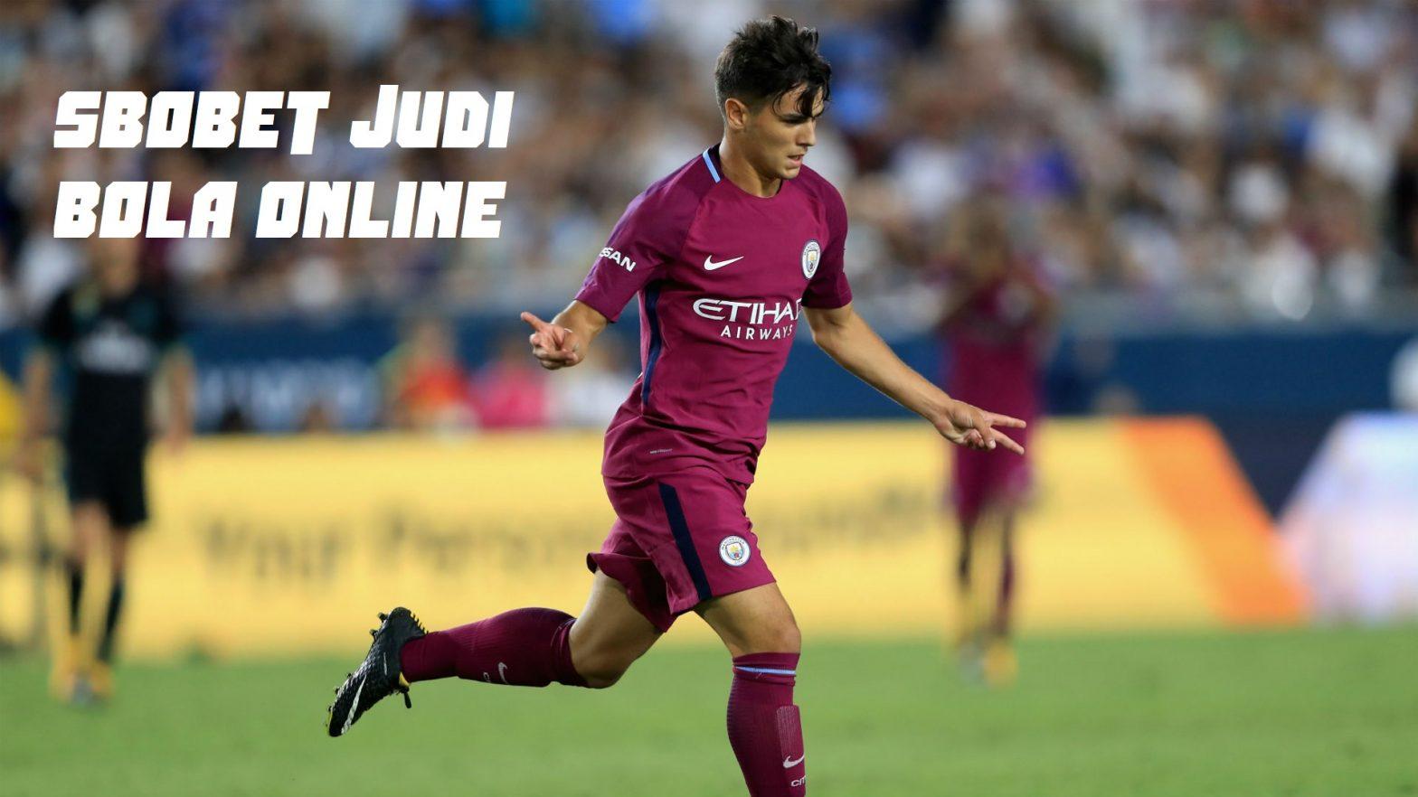 Sbobet Judi Bola Online