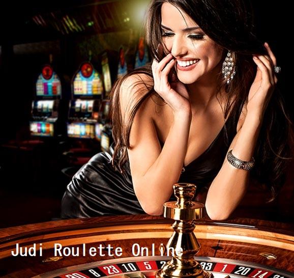 Judi Roulette Di Casino Online